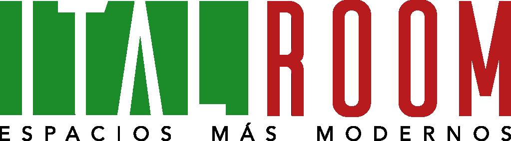 Logo Natural - ItalRoom - Empresa de diseño, producción y fabricación de muebles para el hogar